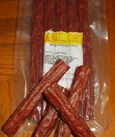 Buffalo Pepper Sticks