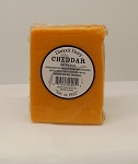 Cheddar Dimock Dairy Cheese