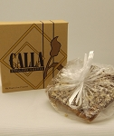 Calla English Toffee - 2.5 oz