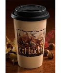 Terry Redlin Travel Cup - Got Buck?