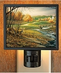 Gallery Night Light - Indian Summer