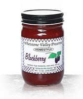Whetstone Valley Blackberry Jam