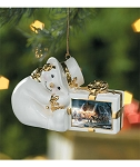 Snowman Ornaments - Sweet Memories
