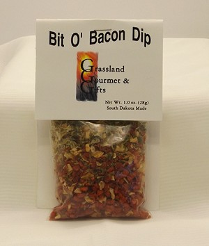 Bit O' Bacon Dip Mix